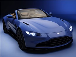 >アストンマーチン V8 ヴァンテージ ロードスター 2020年モデル