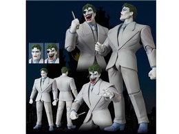 MAFEX JOKER The Dark Knight Returns
