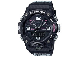 G-SHOCK BURTON コラボレーションモデル GG-B100BTN-1AJR