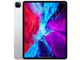 iPad Pro 12.9インチ 第4世代 Wi-Fi 512GB 2020年春モデル MXAW2J/A [シルバー]