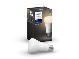 Philips hue ホワイト シングルランプ bluetooth+ PLH25WS