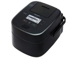 Wおどり炊き SR-VSX100-K [ブラック]