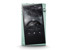 A&norma SR15 AK-SR15-IM [64GB Ice Mint]