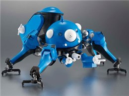 ROBOT魂 SIDE GHOST タチコマ-攻殻機動隊 SAC_2045-