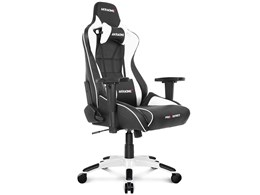 Pro-X V2 Gaming Chair AKR-PRO-X/WHITE/V2 [ホワイト]