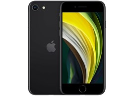 iPhone SE (第2世代) 64GB SoftBank [ブラック]
