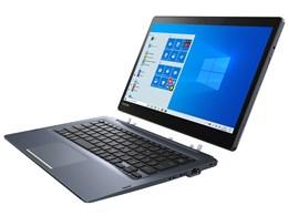 dynabook DZ83/PL 価格.com限定 W6DZ83RPLA-K タッチパネル付13.3型フルHD Core i7 8550U 512GB_SSD Officeなし