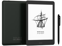 BOOX Nova2