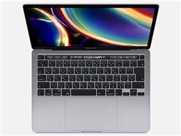 MacBook Pro Retinaディスプレイ 2000/13.3 MWP52J/A [スペースグレイ]