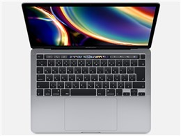 MacBook Pro Retinaディスプレイ 1400/13.3 MXK32J/A [スペースグレイ]