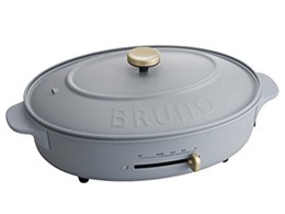 BRUNO crassy+ BOE053-BGY [ブルーグレー]