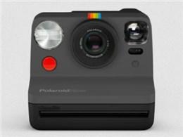 Polaroid Now [Black]