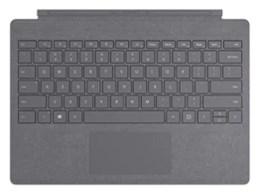 Surface Pro Signature タイプ カバー FFP-00159 [プラチナ]