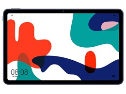 MatePad Wi-Fiモデル BAH3-W09