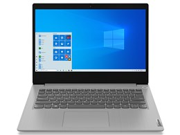 IdeaPad Slim 350i Core i3・4GBメモリー・128GB SSD・14型フルHD液晶搭載 オフィス付き 81WD00DLJP