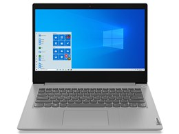 IdeaPad Slim 350 AMD A4-3020E・4GBメモリー・128GB SSD・14型HD液晶搭載 81W0008SJP