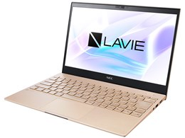 LAVIE Pro Mobile PM750/SAG PC-PM750SAG [フレアゴールド]