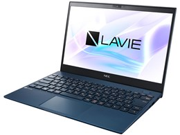 LAVIE Pro Mobile PM550/SAL PC-PM550SAL [ネイビーブルー]