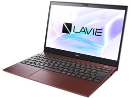 LAVIE Pro Mobile PM550/SAR PC-PM550SAR [クラシックボルドー]