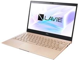 LAVIE Pro Mobile PM550/SAG PC-PM550SAG [フレアゴールド]