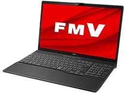 FMV LIFEBOOK AHシリーズ WA3/E2 KC_WA3E2_A010 Core i7・メモリ8GB・HDD 1TB・Blu-ray・Office搭載モデル [ブライトブラック]