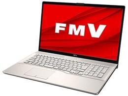 FMV LIFEBOOK NHシリーズ WN1/E2 KC_WN1E2_A010 TV機能・メモリ32GB・Blu-ray・Office搭載モデル
