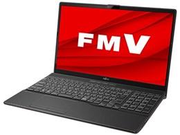 FMV LIFEBOOK AHシリーズ WAB/E1 KC_WABE1_A010 AMD Ryzen7・メモリ16GB・SSD 512GB・Blu-ray・Office搭載モデル