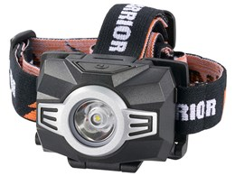 LEDヘッドライト LEAD WARRIOR LC-LW650-K