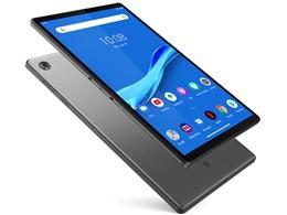 Lenovo Tab M10 FHD Plus MediaTek Helio P22T Tab・4GBメモリー・64GBフラッシュメモリー搭載 LTE対応 SIMフリー ZA5V0229JP