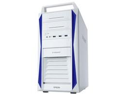 Endeavor Pro9000 Core i7 9800X搭載