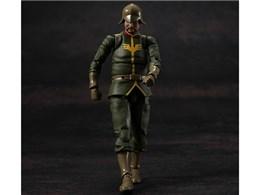 G.M.G. 機動戦士ガンダム ジオン公国軍一般兵士02