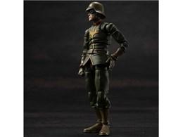G.M.G. 機動戦士ガンダム ジオン公国軍一般兵士01