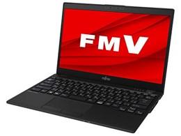 FMV LIFEBOOK UHシリーズ WU2/E2 KC_WU2E2_A010 Core i5・メモリ8GB・Office搭載モデル [ピクトブラック]