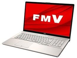 FMV LIFEBOOK NHシリーズ WNB/E2 KC_WNBE2_A010 メモリ8GB・SSD 512GB搭載モデル