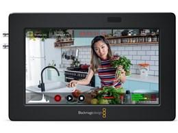 Blackmagic Video Assist 3G 5インチ