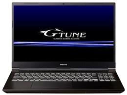 G-Tune P5-KK 価格.com限定 Core i7 10750H/GTX1650/16GBメモリ/512GB NVMe SSD+1TB HDD/15.6型 フルHD液晶搭載モデル
