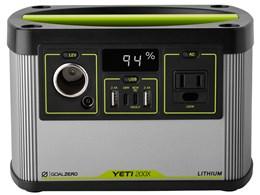 Yeti 200X (120V)