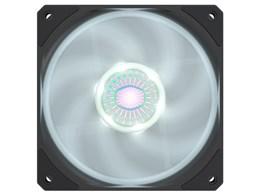 SickleFlow 120 White MFX-B2DN-18NPW-R1 [ホワイト]