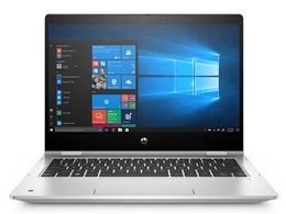 ProBook x360 435 G7 1A4N6PA Ryzen 3 4300U/8GBメモリ/128SSD/フルHD スタンダードモデル