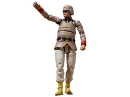 G.M.G. 機動戦士ガンダム 地球連邦軍一般兵士02