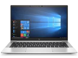 EliteBook 830 G7 Notebook PC 195Q6PA Core i5/8GBメモリ/256GB SSD/LTE スタンダードモデル SIMフリー