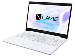 LAVIE Direct NS Core i7・1TB HDD・8GBメモリ・ブルーレイ・Office Home&Business 2019搭載 NSLKB864NSHH1W