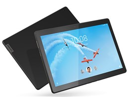 Lenovo Tab B10 Qualcomm Snapdragon 429・2GBメモリー・16GBフラッシュメモリー搭載 ZA4G0160JP