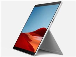 Surface Pro X 1WT-00011 SIMフリー [プラチナ]
