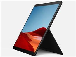 Surface Pro X 1WT-00024 SIMフリー [マットブラック]