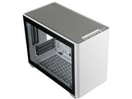 MasterBox NR200P MCB-NR200P-WGNN-S00 [ホワイト]