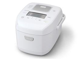 銘柄炊き RC-PD50-W [ホワイト]