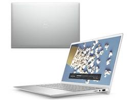 Inspiron 13 5000 スタンダード Core i3 1115G4・8GBメモリ・256GB SSD搭載モデル [プラチナシルバー]