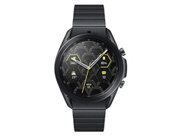 Galaxy Watch3 Titanium 45mm SM-R840NTKAXJP