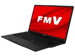 FMV LIFEBOOK UHシリーズ WU-X/E3 KC_WUXE3_A057 Windows 10 Pro・Core i7・メモリ32GB・SSD 2TB搭載モデル